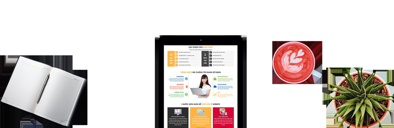Thiết kế Web Nghệ An – Thiet ke web Nghe An | TDP MEDIA