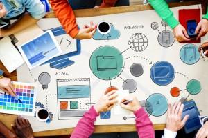 Website là gì mà các đơn vị , doanh nghiệp cần phải làm